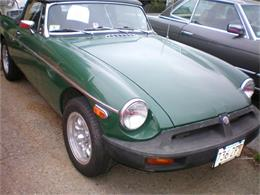 Picture of '78 MGB - FHYP