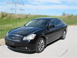 Picture of 2006 Infiniti M35 located in Omaha Nebraska Offered by Classic Auto Sales - FHZA