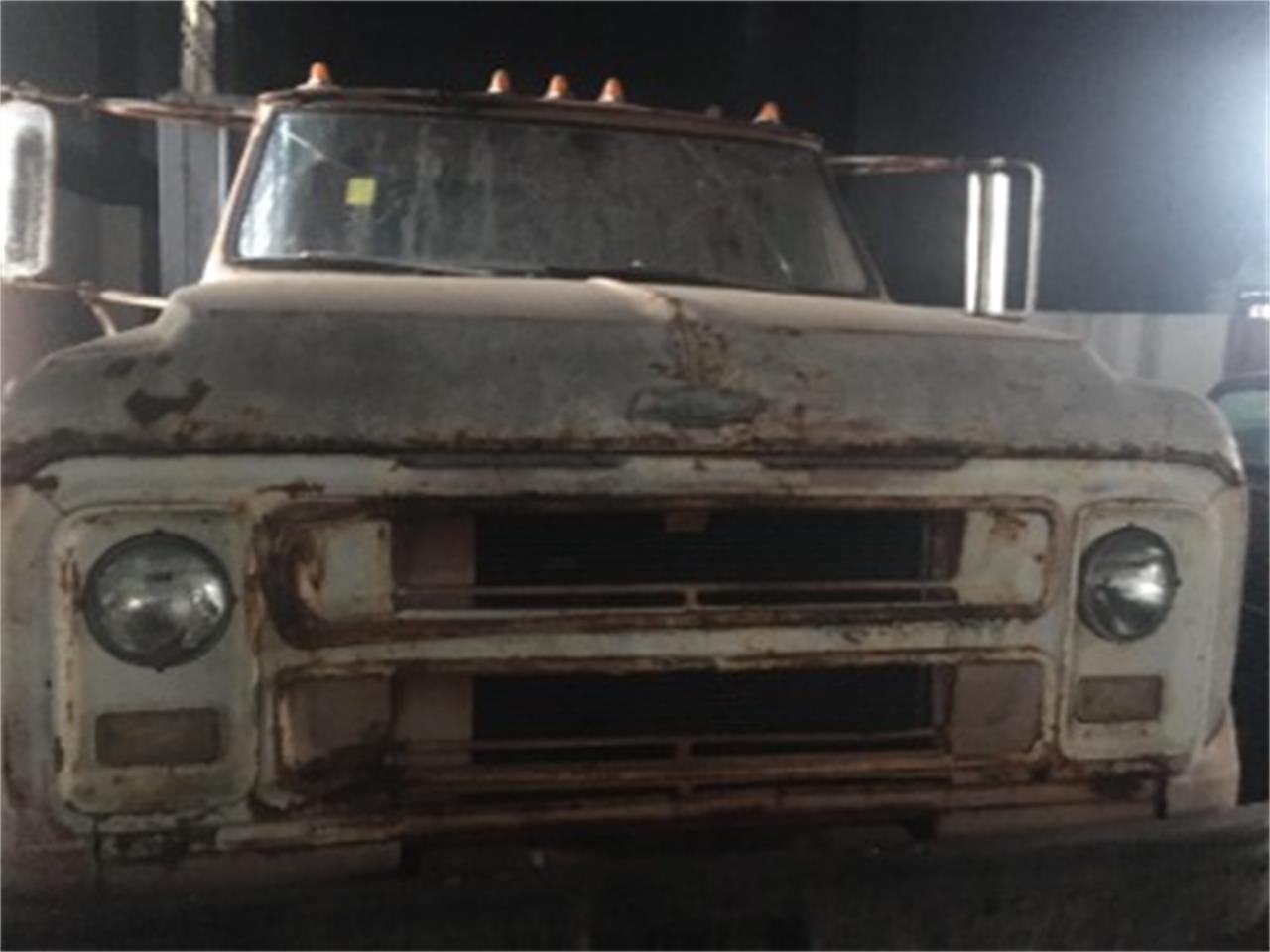Large Picture of '69 Dump Truck - FI7P