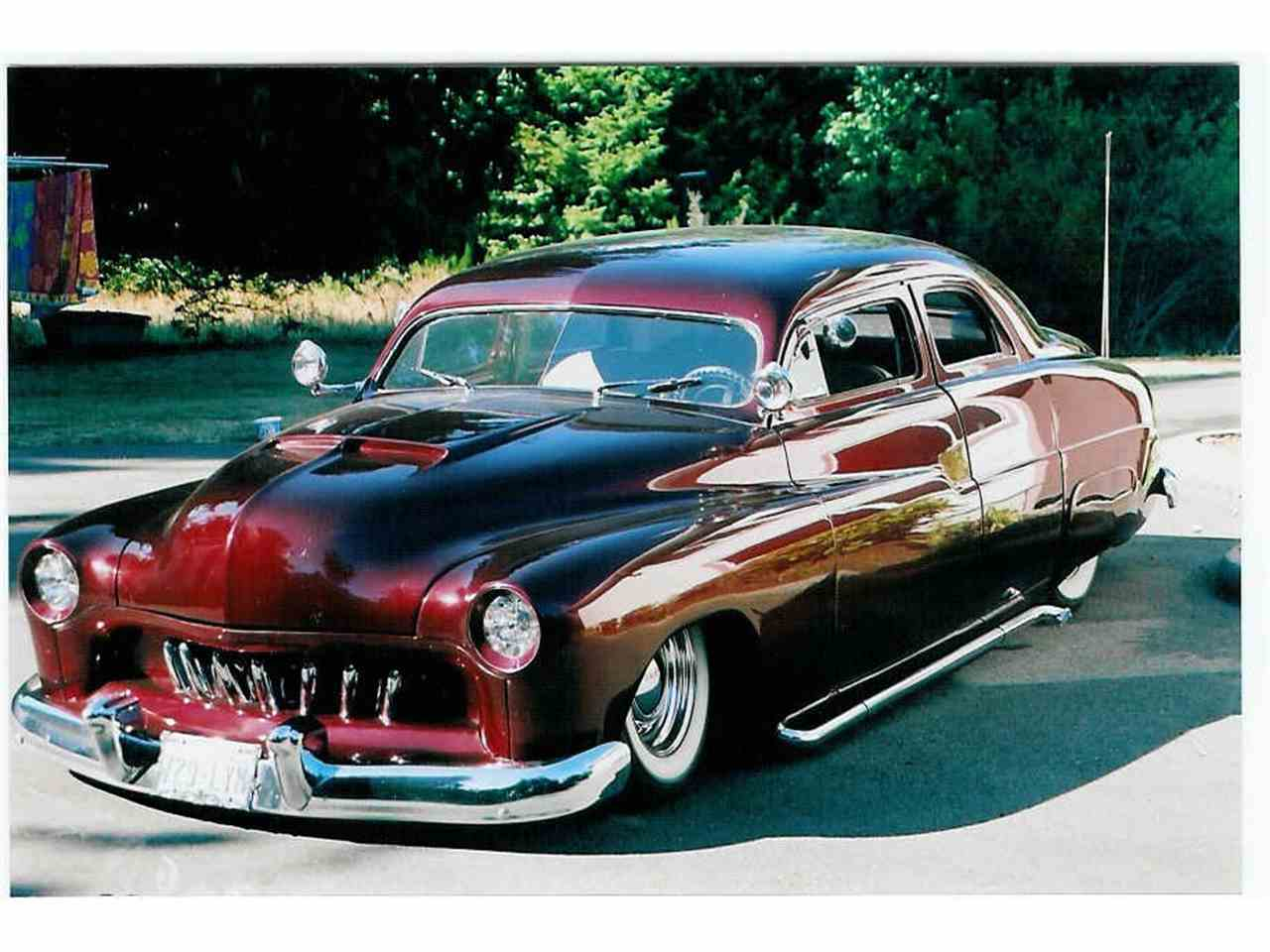 1950 Ford Mercury for Sale | ClassicCars.com | CC-723464