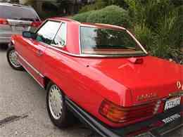 Picture of '87 560SL - FIA0