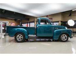 Picture of Classic 1952 Chevrolet 3100 5 Window Pickup located in Michigan - $54,900.00 - FILE