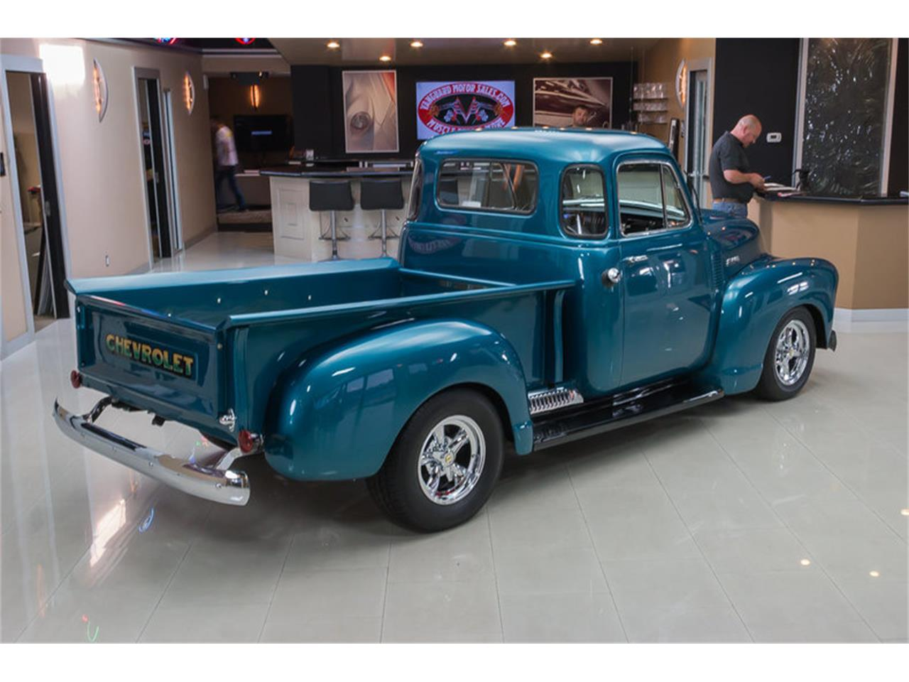 Large Picture of Classic '52 3100 5 Window Pickup - FILE