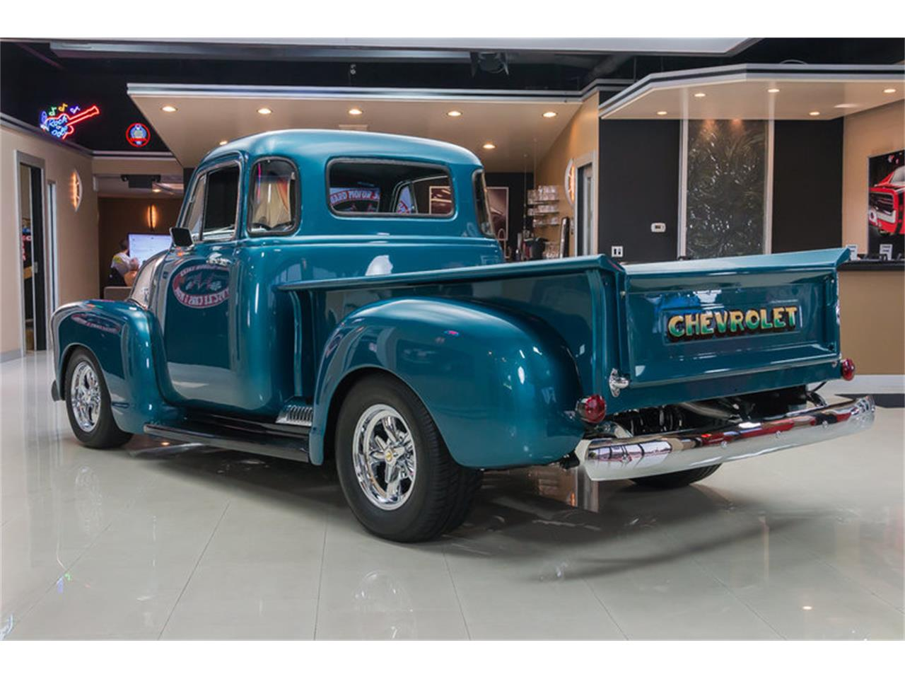 Large Picture of 1952 3100 5 Window Pickup located in Plymouth Michigan - $54,900.00 - FILE