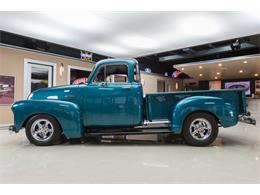 Picture of Classic '52 Chevrolet 3100 5 Window Pickup located in Plymouth Michigan - $54,900.00 Offered by Vanguard Motor Sales - FILE