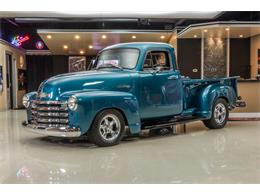 Picture of Classic '52 Chevrolet 3100 5 Window Pickup Offered by Vanguard Motor Sales - FILE
