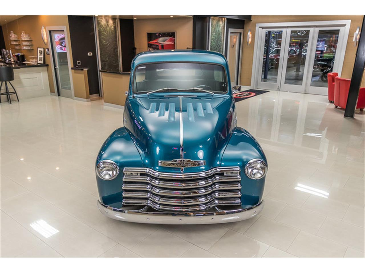 Large Picture of 1952 Chevrolet 3100 5 Window Pickup Offered by Vanguard Motor Sales - FILE