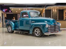 Picture of Classic 1952 3100 5 Window Pickup - $54,900.00 Offered by Vanguard Motor Sales - FILE