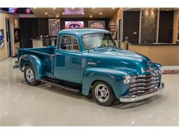 Picture of Classic 1952 3100 5 Window Pickup Offered by Vanguard Motor Sales - FILE