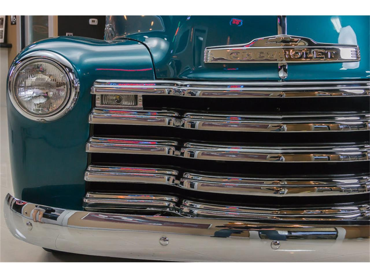 Large Picture of '52 3100 5 Window Pickup - $54,900.00 - FILE