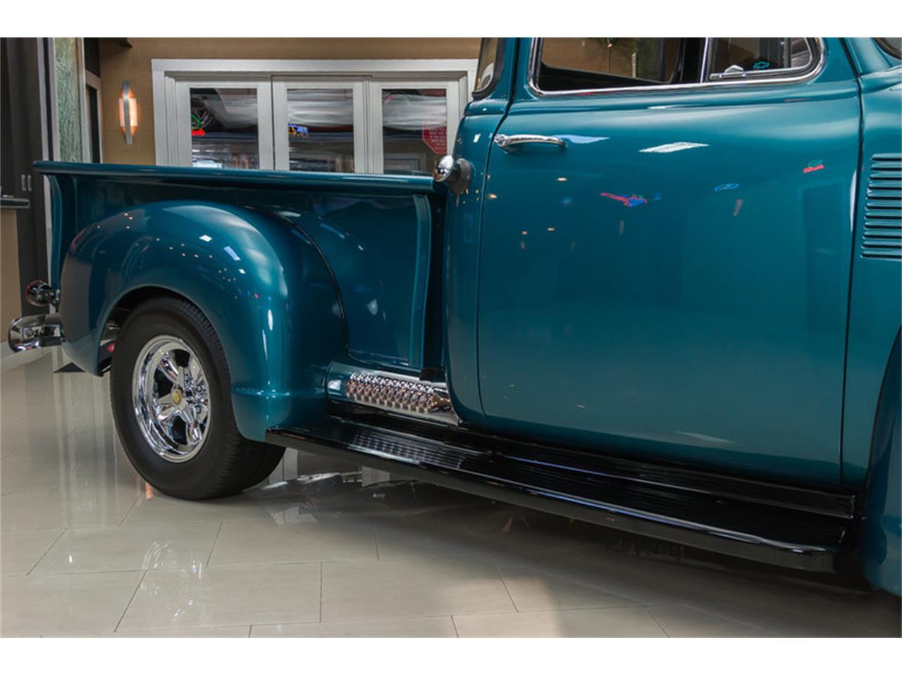 Large Picture of Classic '52 3100 5 Window Pickup located in Plymouth Michigan - $54,900.00 Offered by Vanguard Motor Sales - FILE