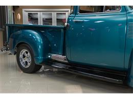 Picture of '52 3100 5 Window Pickup located in Plymouth Michigan - $54,900.00 Offered by Vanguard Motor Sales - FILE