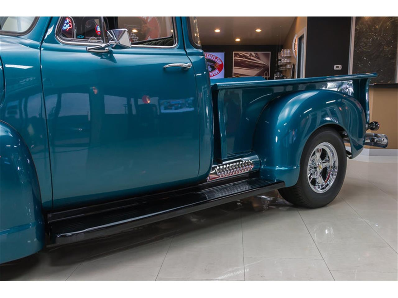 Large Picture of Classic 1952 3100 5 Window Pickup located in Plymouth Michigan - $54,900.00 Offered by Vanguard Motor Sales - FILE
