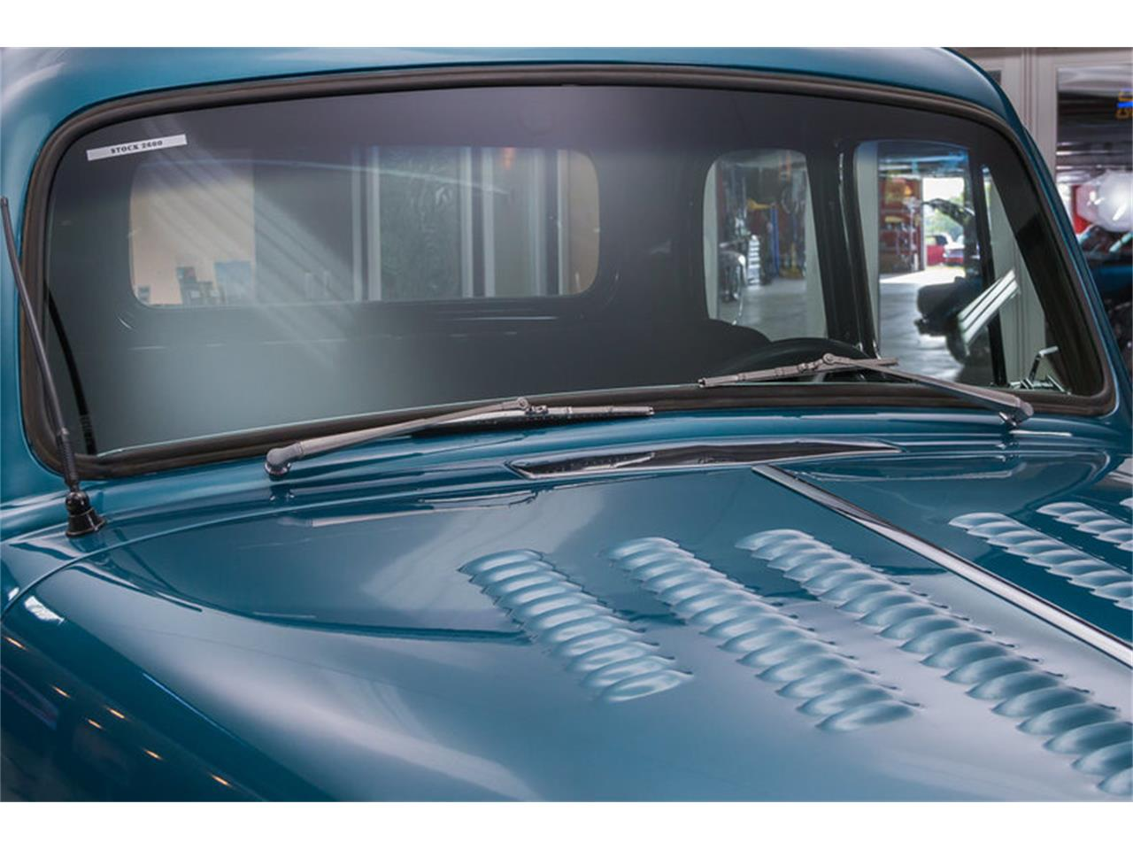 Large Picture of 1952 3100 5 Window Pickup located in Michigan - $54,900.00 - FILE
