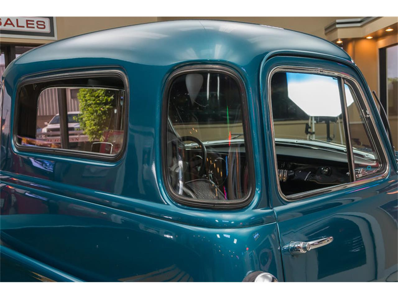 Large Picture of Classic '52 Chevrolet 3100 5 Window Pickup - FILE