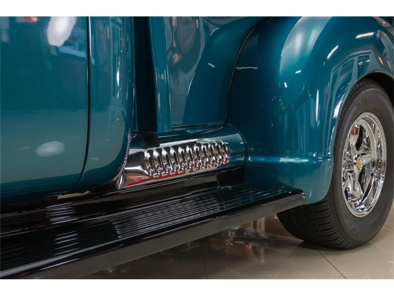 Large Picture of '52 Chevrolet 3100 5 Window Pickup located in Michigan - $54,900.00 - FILE