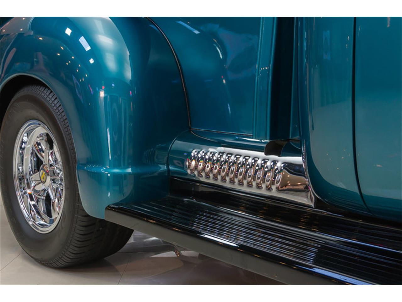 Large Picture of '52 3100 5 Window Pickup located in Michigan Offered by Vanguard Motor Sales - FILE