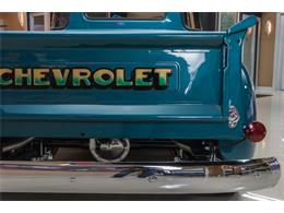 Picture of '52 3100 5 Window Pickup located in Plymouth Michigan Offered by Vanguard Motor Sales - FILE