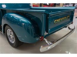 Picture of Classic 1952 Chevrolet 3100 5 Window Pickup - FILE
