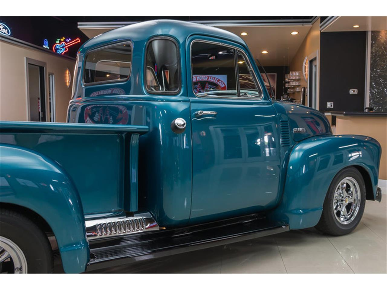 Large Picture of '52 3100 5 Window Pickup located in Plymouth Michigan - $54,900.00 Offered by Vanguard Motor Sales - FILE