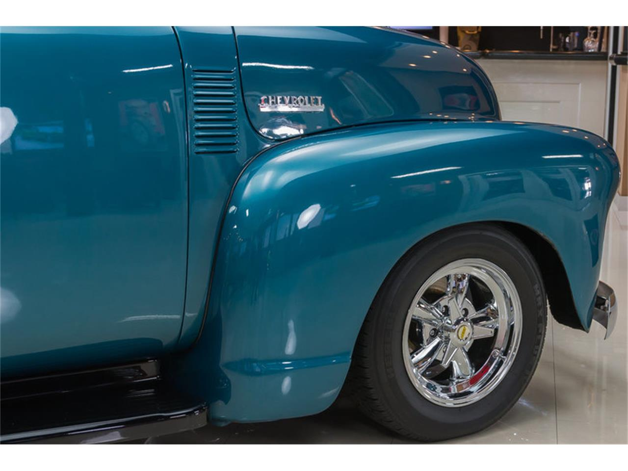 Large Picture of Classic '52 3100 5 Window Pickup located in Plymouth Michigan - FILE