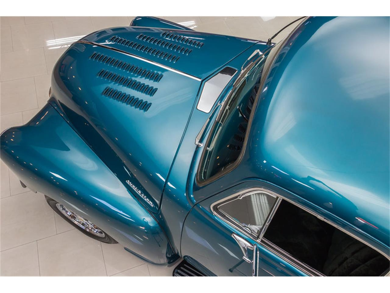 Large Picture of Classic 1952 Chevrolet 3100 5 Window Pickup located in Plymouth Michigan - $54,900.00 Offered by Vanguard Motor Sales - FILE