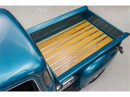 Picture of Classic '52 Chevrolet 3100 5 Window Pickup located in Michigan - $54,900.00 - FILE