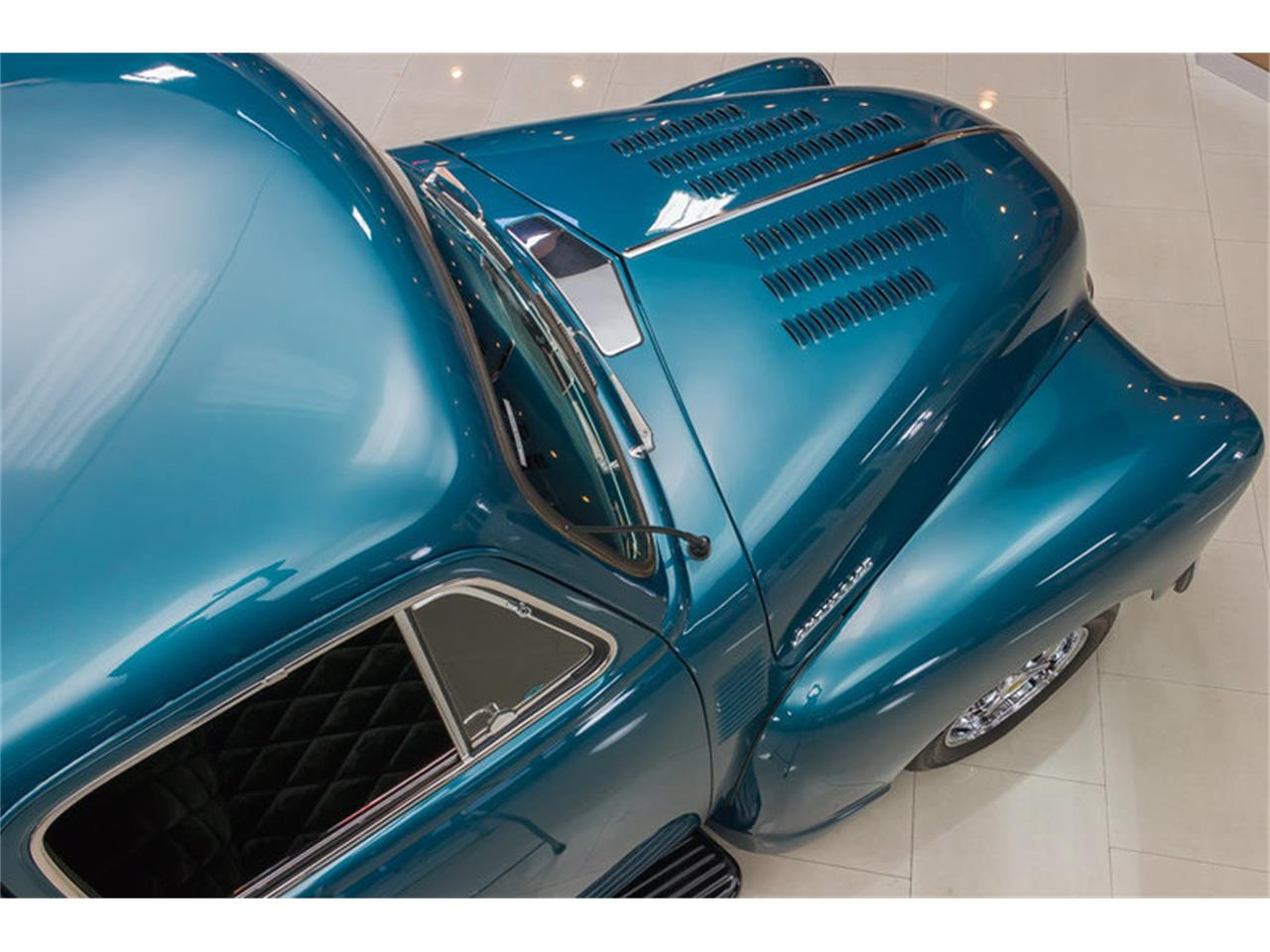 Large Picture of Classic '52 Chevrolet 3100 5 Window Pickup - $54,900.00 - FILE