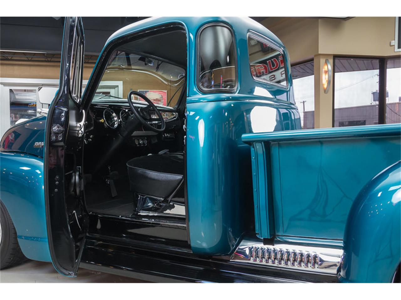 Large Picture of '52 3100 5 Window Pickup located in Plymouth Michigan - $54,900.00 - FILE