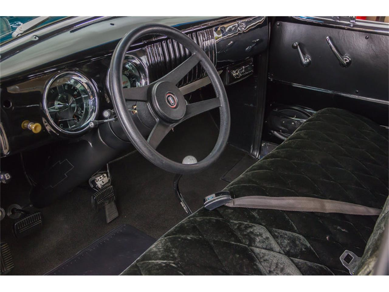 Large Picture of 1952 3100 5 Window Pickup located in Michigan - $54,900.00 Offered by Vanguard Motor Sales - FILE