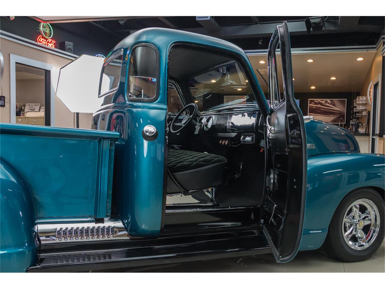Large Picture of Classic 1952 3100 5 Window Pickup Offered by Vanguard Motor Sales - FILE