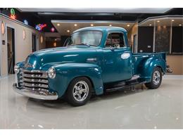 Picture of 1952 3100 5 Window Pickup located in Michigan - $54,900.00 Offered by Vanguard Motor Sales - FILE