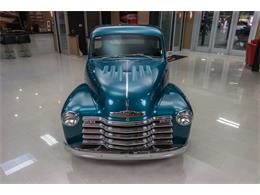 Picture of Classic '52 3100 5 Window Pickup located in Plymouth Michigan Offered by Vanguard Motor Sales - FILE