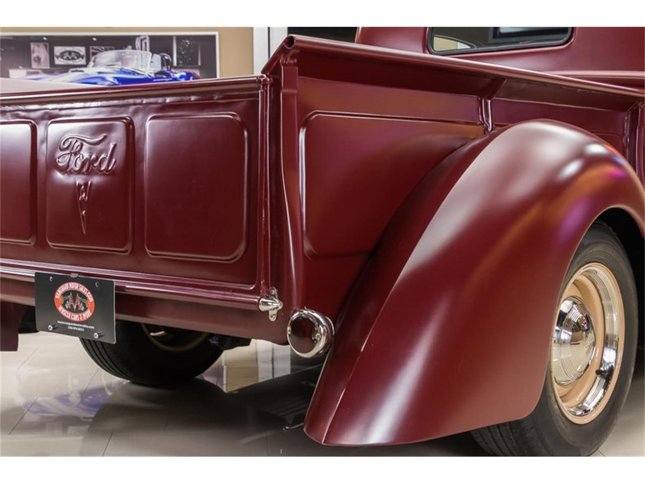 Large Picture of '40 Pickup - FILH