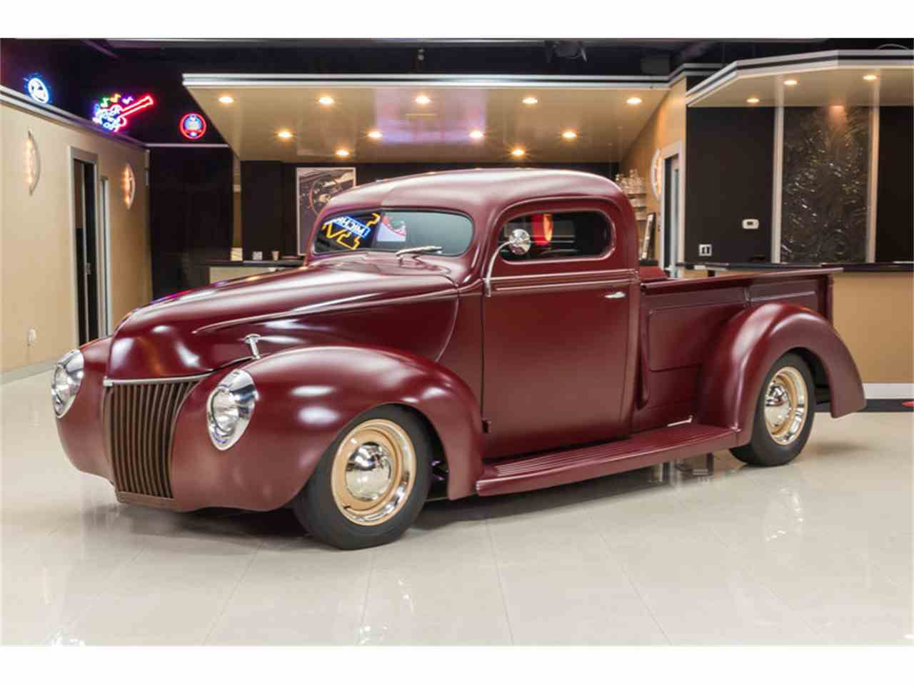 1940 Ford Pickup for Sale | ClassicCars.com | CC-723941
