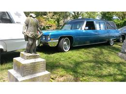 Picture of '72 Hearse - $5,000.00 - FJJH