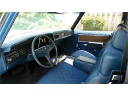Picture of 1972 Hearse located in Palmdale California - $5,000.00 Offered by a Private Seller - FJJH