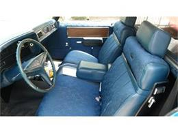 Picture of 1972 Hearse located in California - $5,000.00 - FJJH