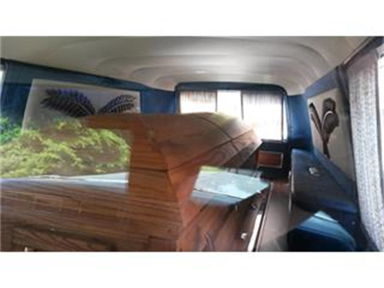 Large Picture of Classic '72 Hearse - $5,000.00 - FJJH