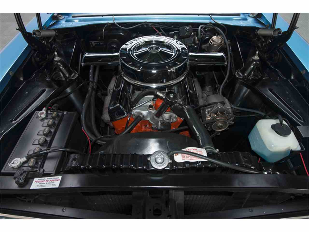 Large Picture of '66 Nova SS - FJP9