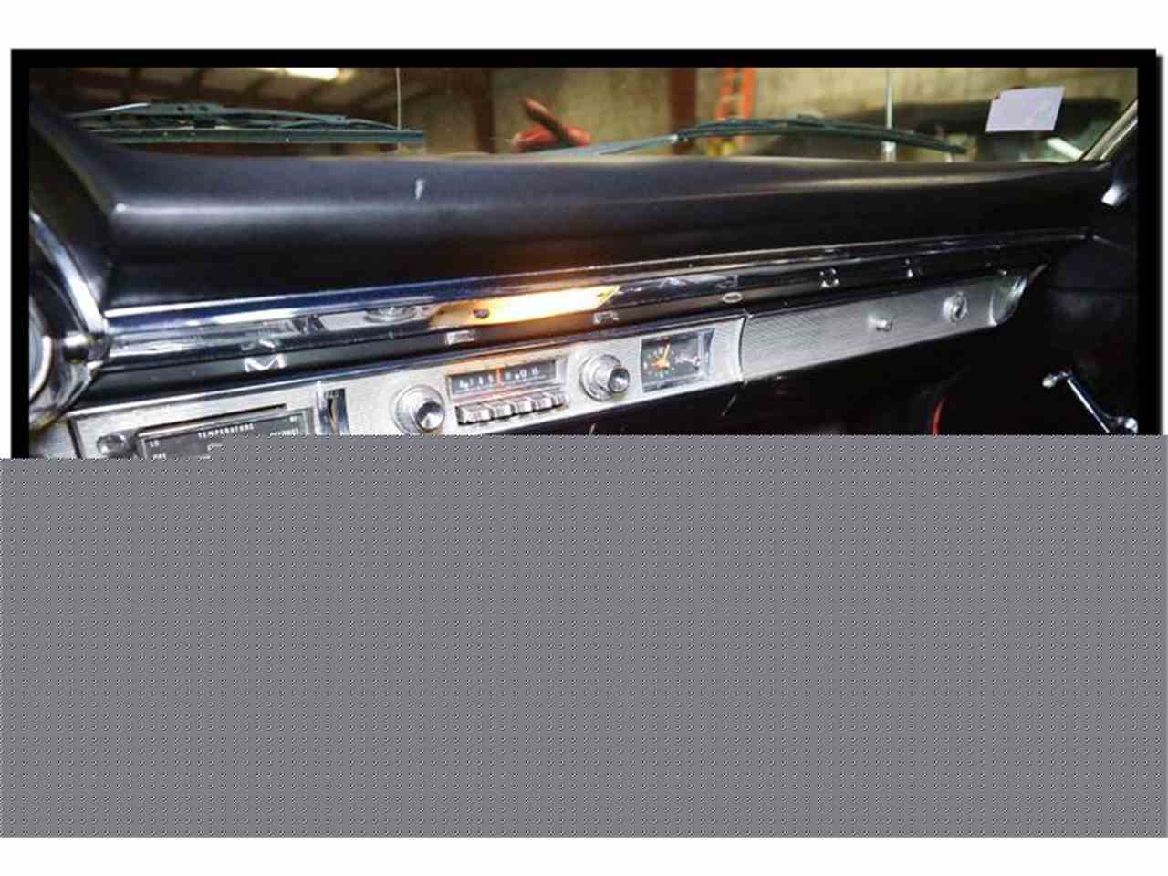 Large Picture of '64 Mercury Monterey - $12,620.00 Offered by American Classic Car Sales - FJWV