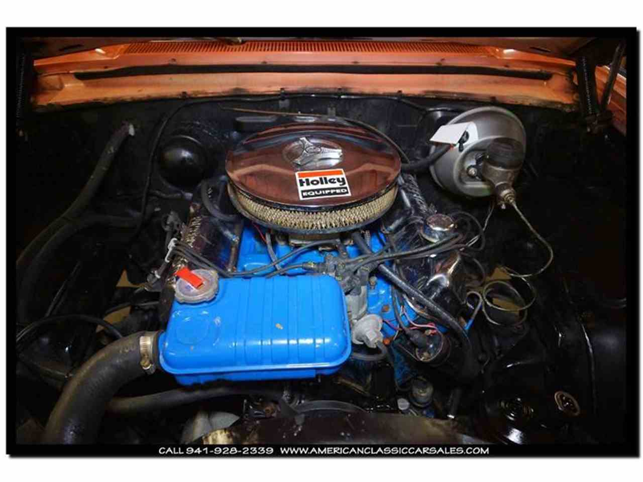 Large Picture of Classic 1964 Mercury Monterey - $12,620.00 - FJWV