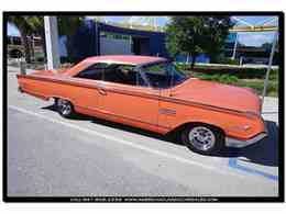 Picture of Classic '64 Mercury Monterey - $12,620.00 - FJWV