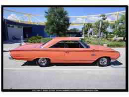 Picture of 1964 Mercury Monterey Offered by American Classic Car Sales - FJWV