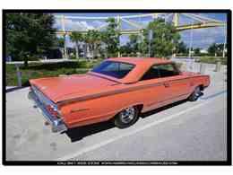 Picture of Classic 1964 Mercury Monterey - FJWV