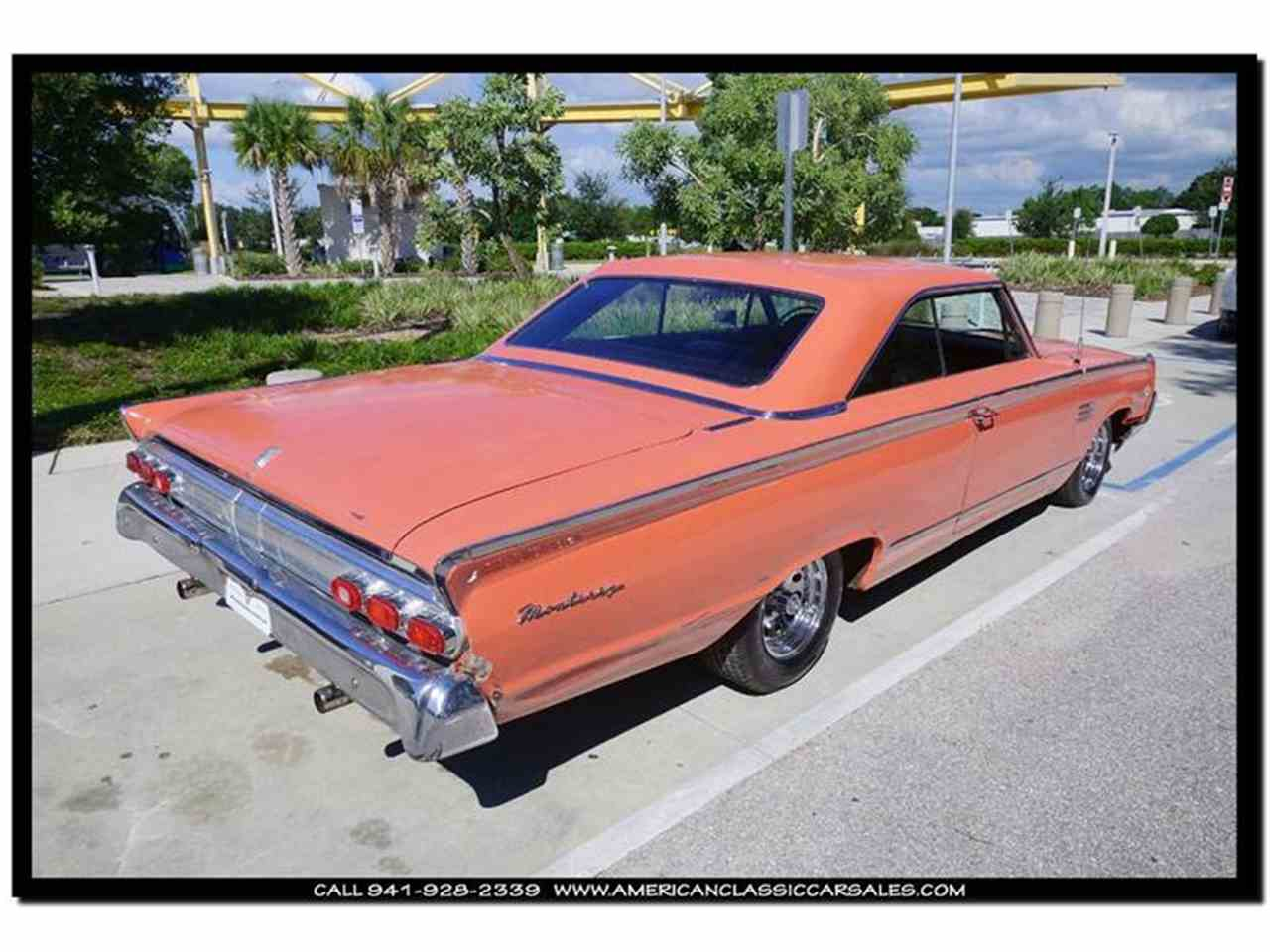 Large Picture of 1964 Monterey - $12,620.00 - FJWV