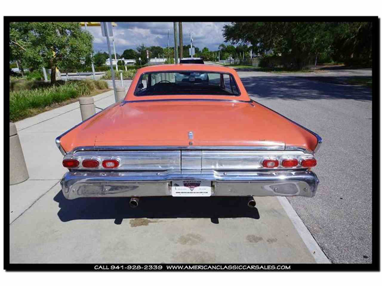 Large Picture of '64 Monterey located in Sarasota Florida - FJWV