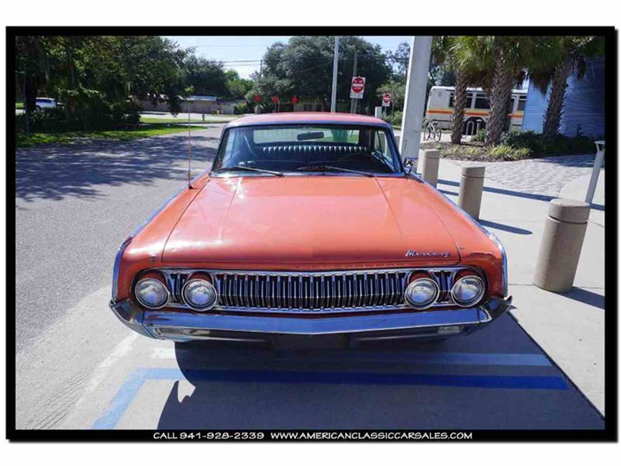 Large Picture of Classic '64 Mercury Monterey - $12,620.00 Offered by American Classic Car Sales - FJWV