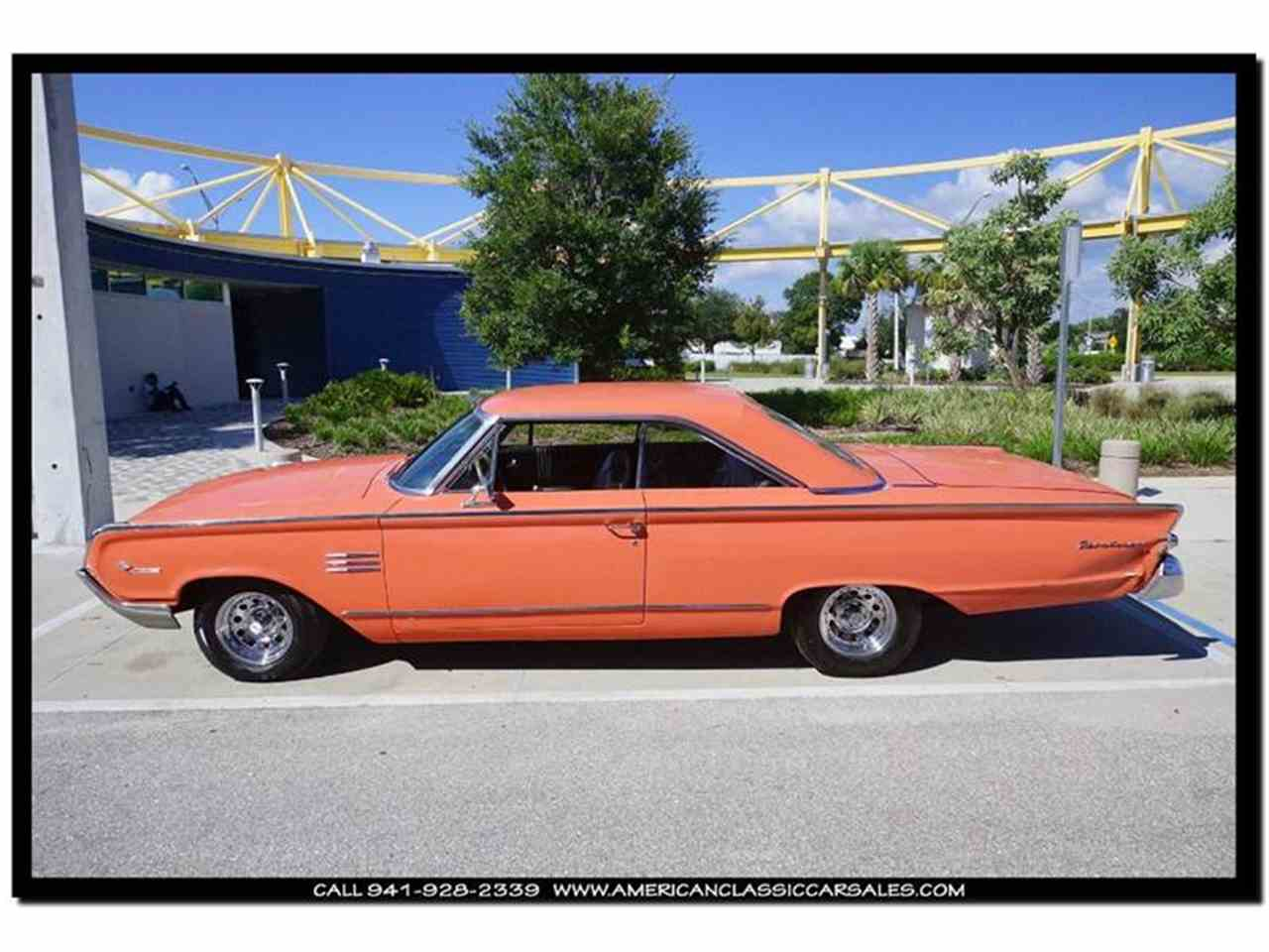 Large Picture of 1964 Monterey located in Florida - $12,620.00 Offered by American Classic Car Sales - FJWV