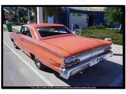 Picture of 1964 Mercury Monterey located in Sarasota Florida - FJWV